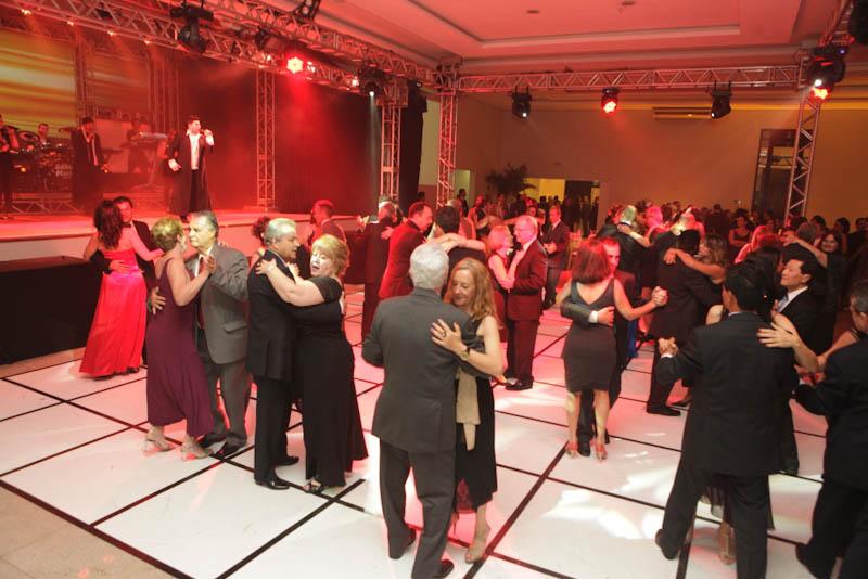 Baile do Advogado 10/08/2012