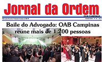 Jornal da Ordem Setembro de 2012