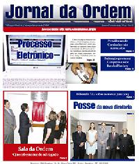 Jornal da Ordem Fevereiro de 2013