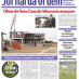 Jornal da Ordem Março| Abril 2015