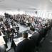 Reunião do Conselho Secional lota auditório da Casa da Advocacia