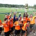 Epsso é campeã do Torneio de Futebol Society
