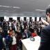 Mais 50 novos advogados recebem a Carteira da Ordem