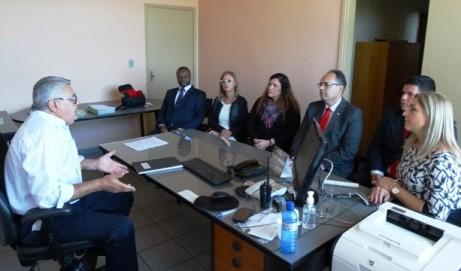 CDP de Hortolândia atende pedido da OAB para melhoria no atendimento aos advogados