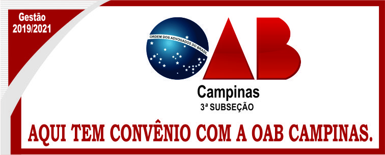 39b495799be25 Convênios – OAB Campinas